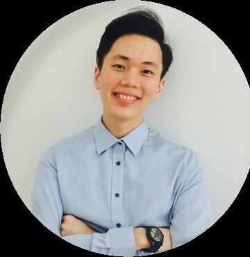 Dr Aaron Lai